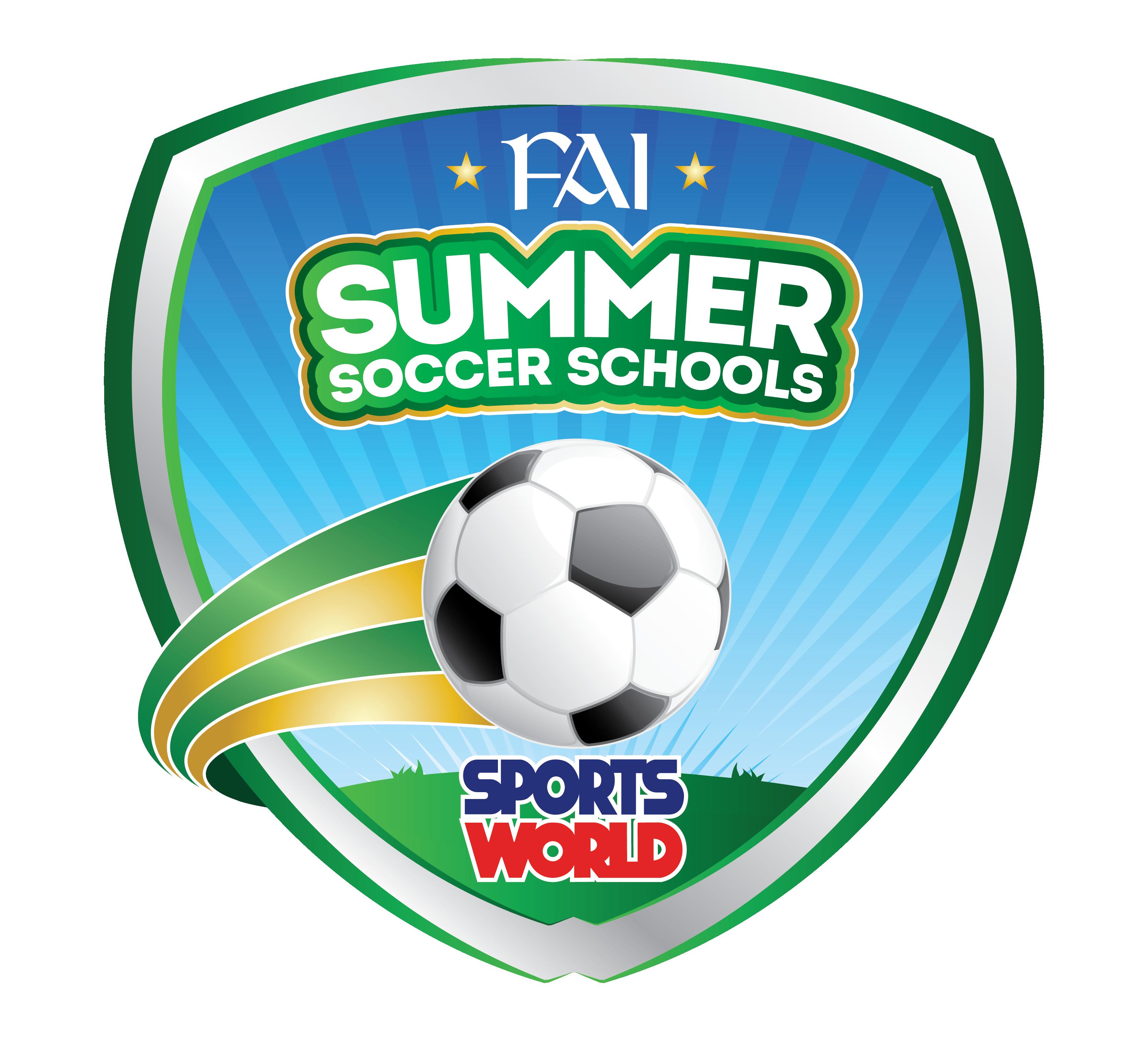 Fai Summer Soccer Schools Kerry District League
