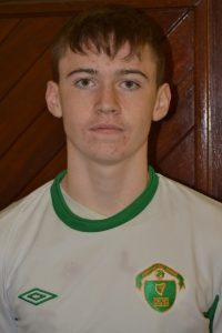 Name; Adam O'Donoghue DOB ; 04-10-2000 Position ; CM Previous Club; Castleisland Afc Fav Player; Paul Pogba Fav Club ; Man Utd