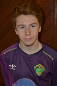 Name; Alex O'Connor DOB; 28-04-2001 Position; GK Previous Club; Killorglin Afc Fav Player ; Ter Steggen Fav Club; QPR