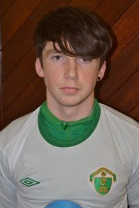 Name; Eoin Clifford Position; CM6 Fav Player; Delli Alli Fav Club; Aston Villa