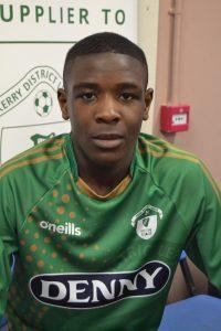 Junior Ankomah