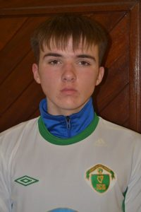 Name; Padraig McCannon DOB; 06-08-2001 Position; CM Previous Club; St Brendans Park Fc Fav Player; Paul Pogba Fav Club; Man Utd