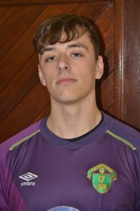 Name; Robert Osborne DOB; 07-02-2000 Position; GK Previous Club; Killarney Celtic Fav Player ; Hugo Lloris Fav Club; Chelsea