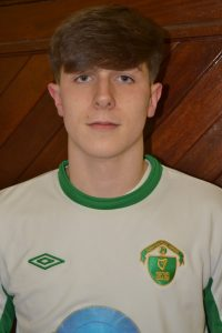 Name; Shane Jordan DOB; 15-04-2000 Position; CB / RB Previous Club; St Brendans Park Fav Player; Vidic Fav Club; Man Utd