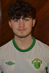 Name; Thomas Burke Position; WL Previous Club; St Brendans Park Fav Player; Messi Fav Club; Barcelona