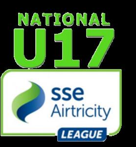 Airtricity U17