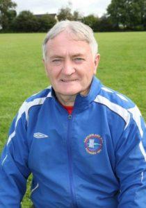 George Callaghan